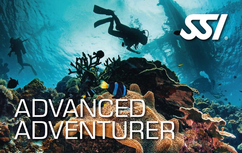 AdvancedAdventurer