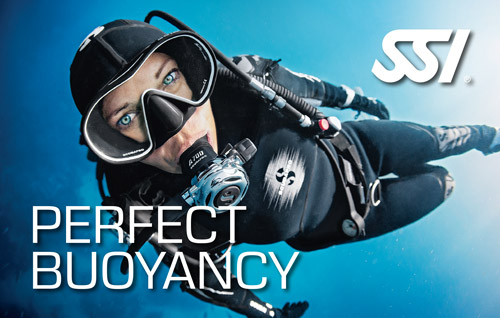 PerfectBuoyancy